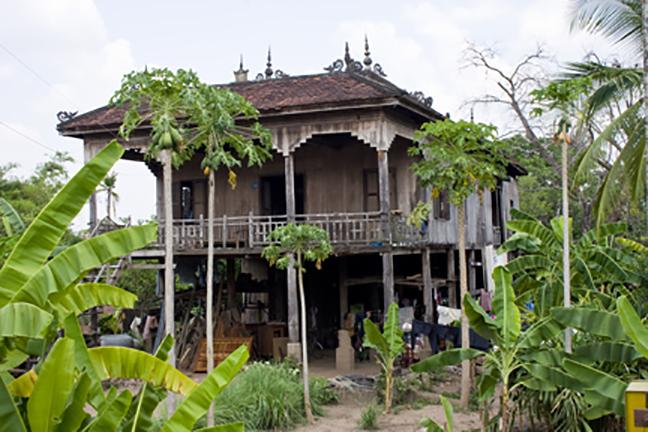 Kratie - Cambodia
