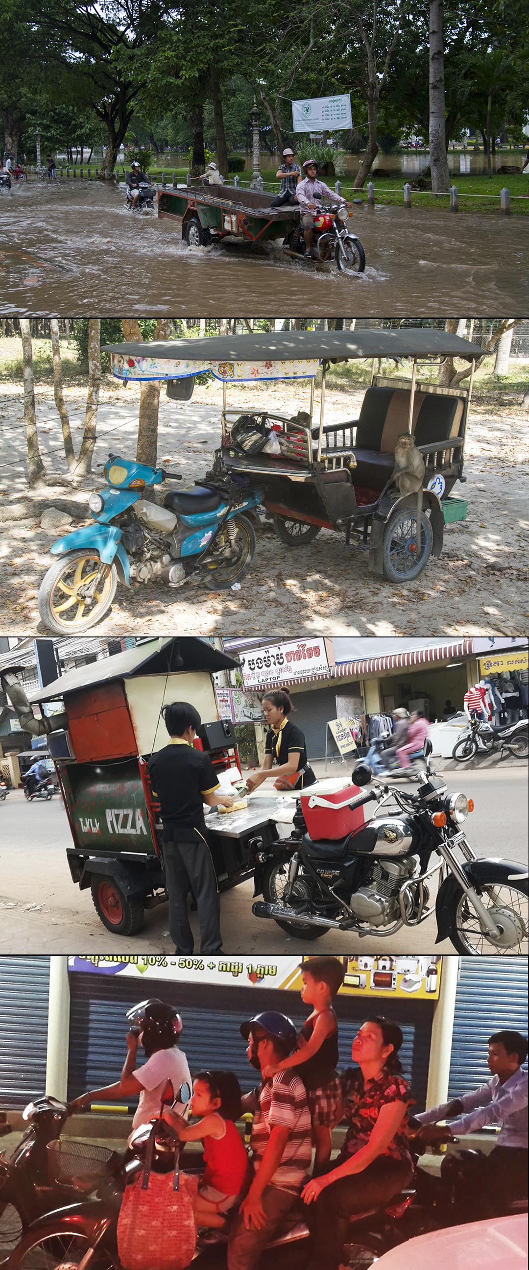Cambodia-transport