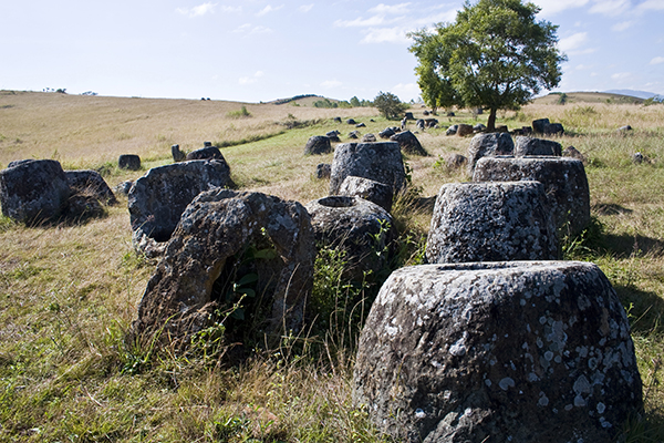Plain of Jars (site 1)