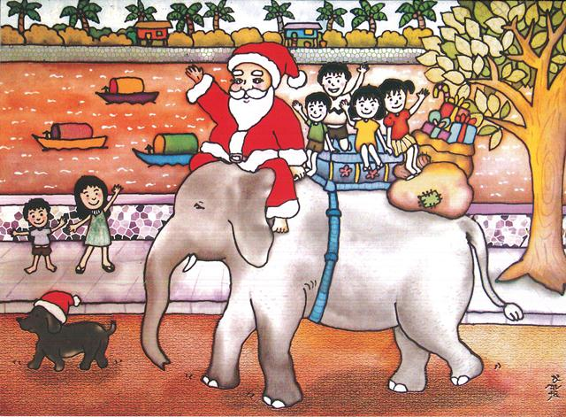 Khmer Santa 1 web large