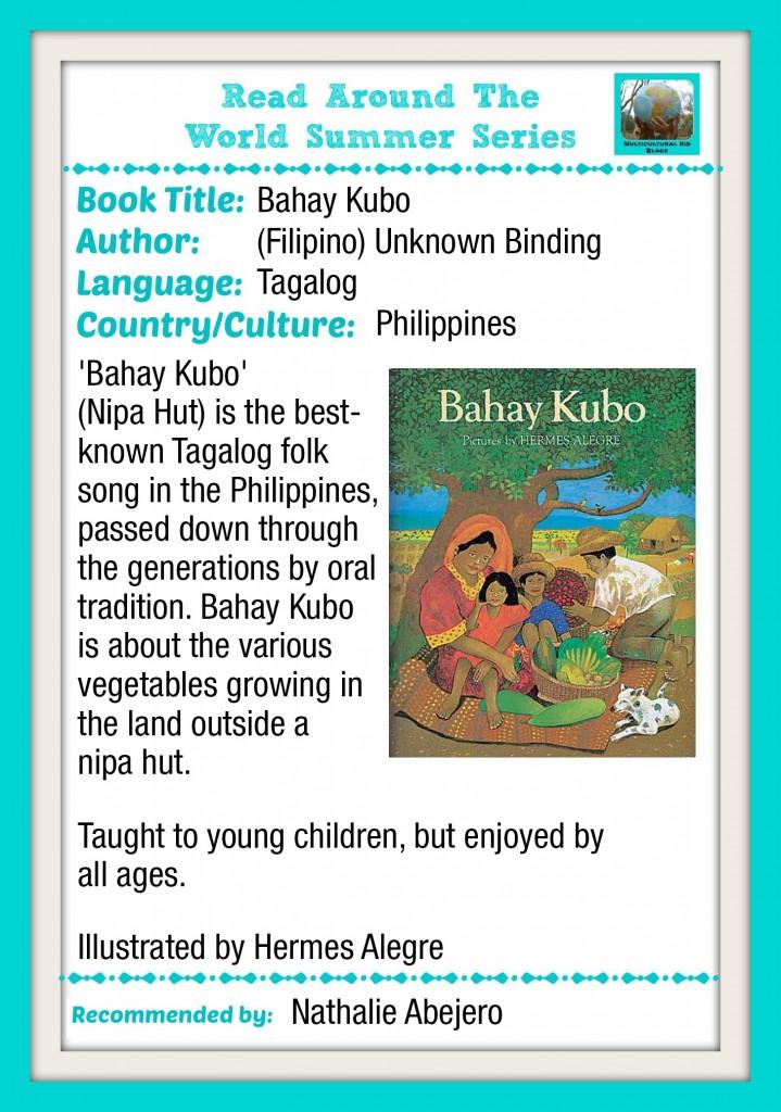Bahay Kubo(2)